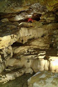 Grotte de Saint-Aupre